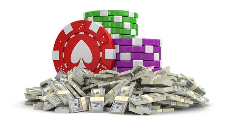Casino Bonukset