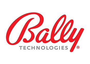 Bally Gaming pelituottaja