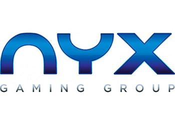 Nyx Gaming pelitoimittaja