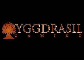 Yggdrasil pelituottaja