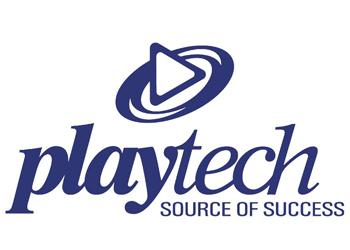 Playtech nettikasino pelitoimittaja