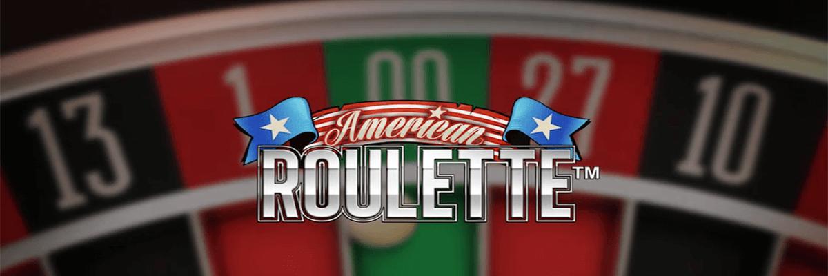 Amerikkalainen ruletti