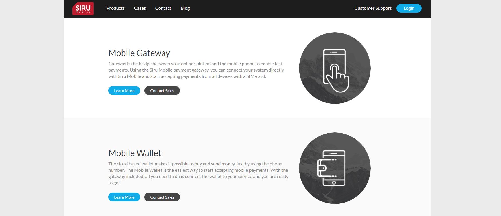 Siru Mobile nettikasinot