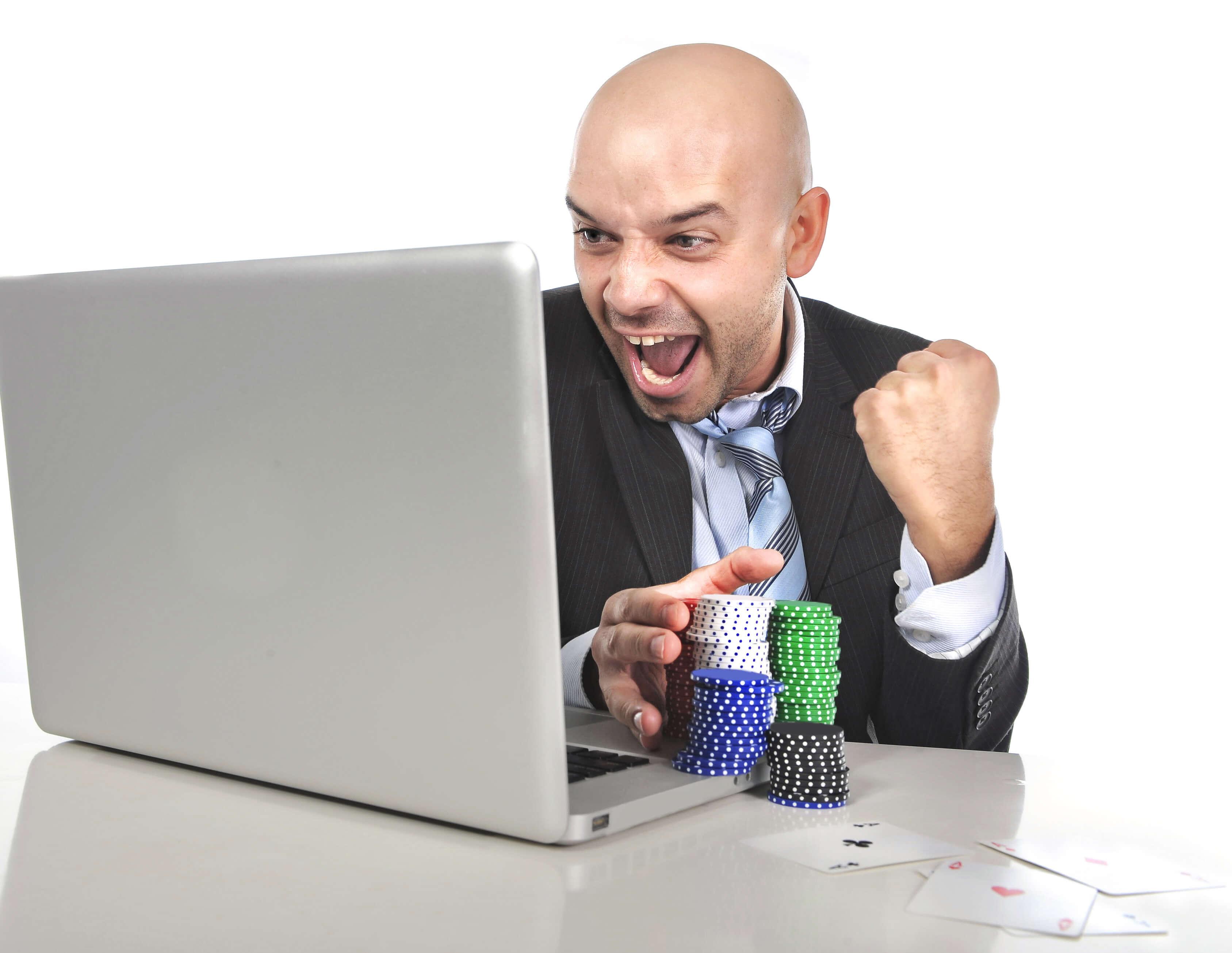 Nettikasinoiden edut nyt