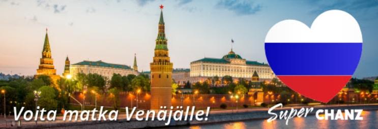 Chanz_voita_matka_Venäjälle