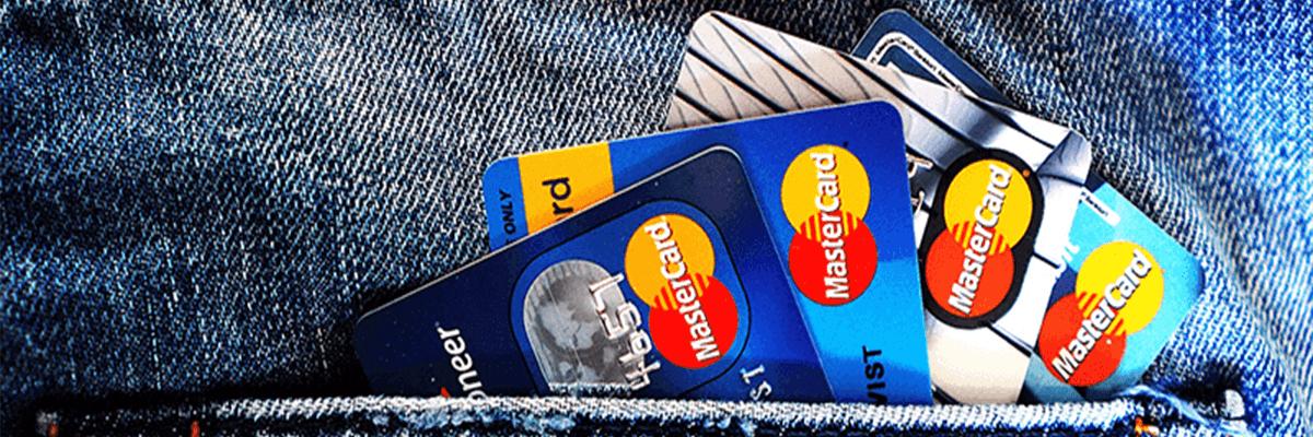 Mastercard nettikasinot