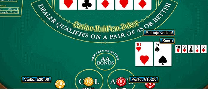 Casino Hold´em