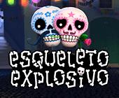 Esqueleto Explosivo pienoiskuva