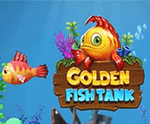 Golden Fish Tank pienoiskuva