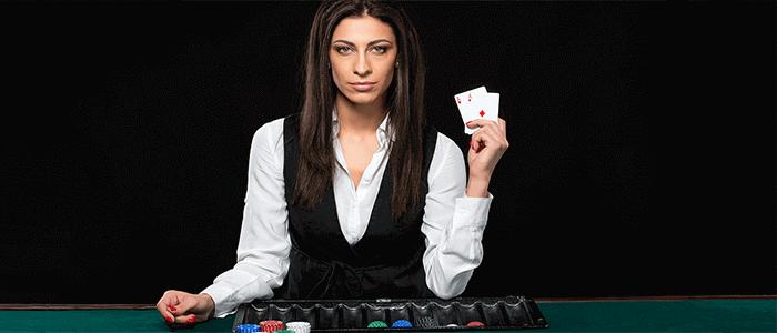 Live Pokeri