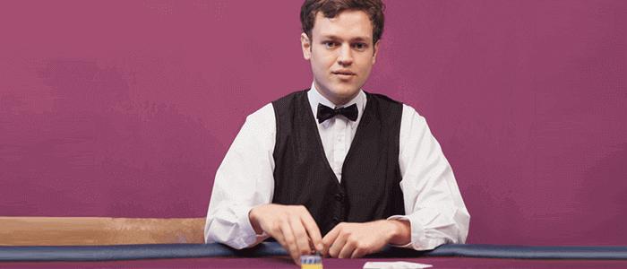 Live Pokeri säännöt