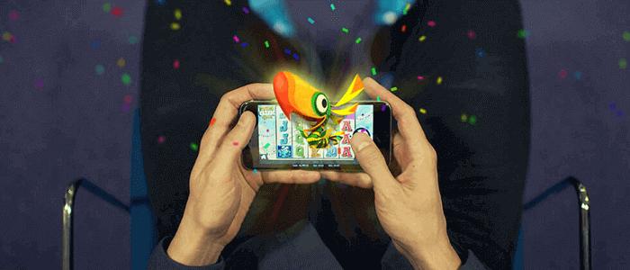 Mobiilipelit ilmaiseksi