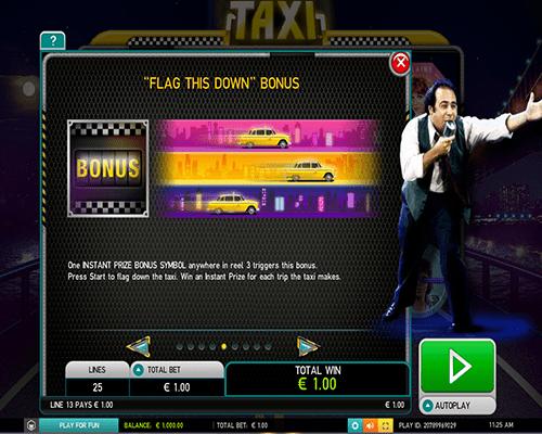 Taxi_kolikkopeli