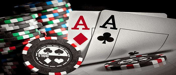 Pokeri netissä