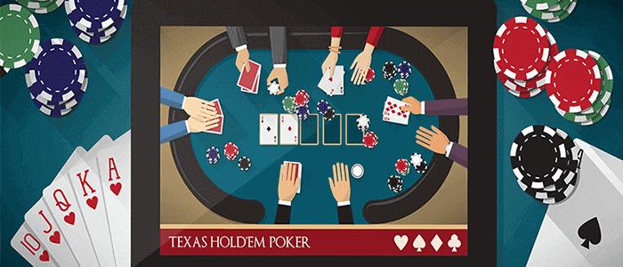 Pokeri ilmaiseksi