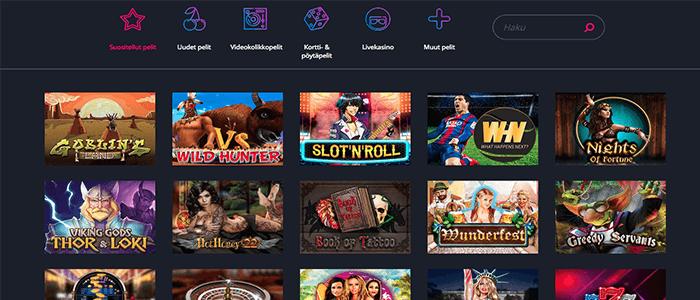 Casino Disco casino bonus