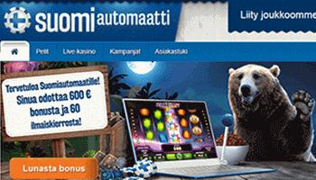 Suomiautomaatti