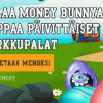 Orientxpresscasino ja Money Bunny