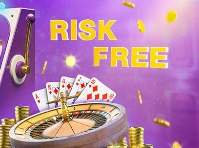 Royal Spinz - riskivapaat panokset