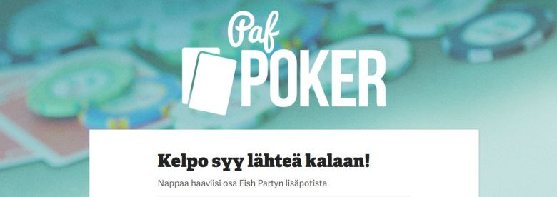 Paf - Fish Party