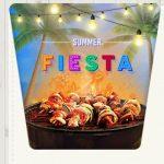 Suomiautomaatti ja Summer fiesta