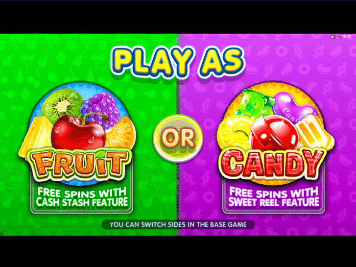 fruit vs candy iframe