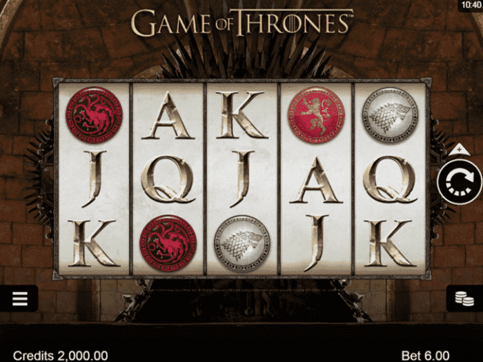 Game of Thrones 243 ways iframe