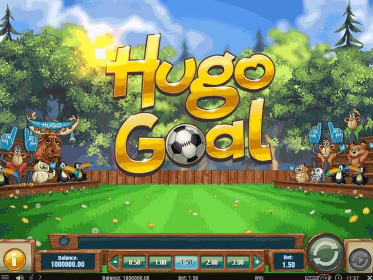 hugo goal iframe