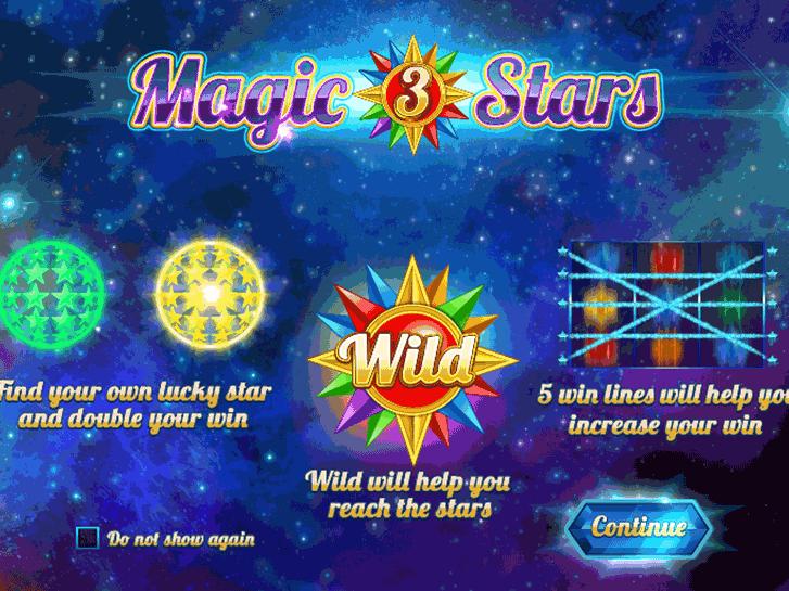 magic stars 3 iframe