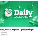 Paf - Daily Jackpots