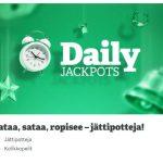 Paf - Daily Jackpots