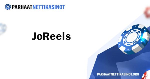 Jo Reels