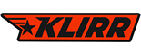 klirr logo