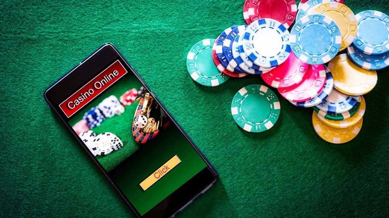 Rahapelien pelaaminen suomessa