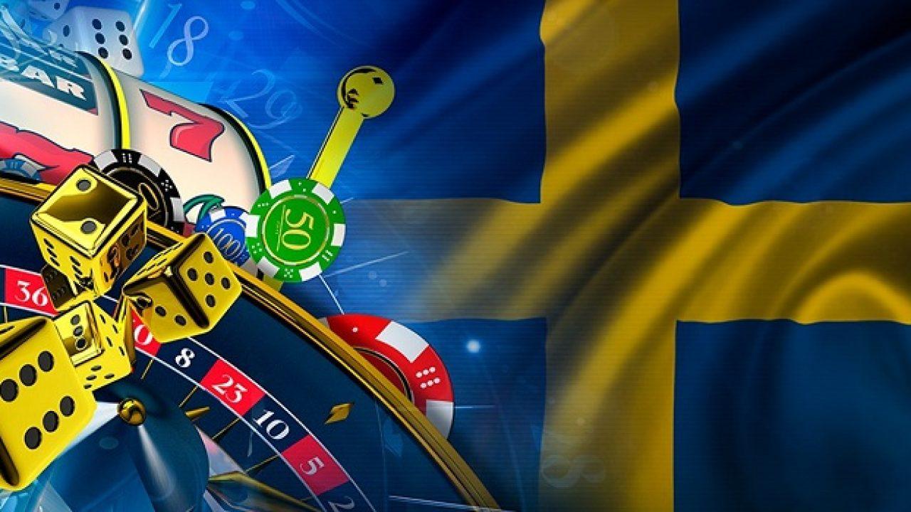 Ruotsin pelimalli netissä