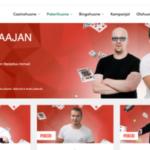 Suomalaiset julkkikset casinoilla